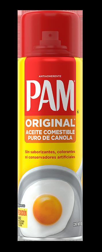 Aceite en aerosol PAM Original