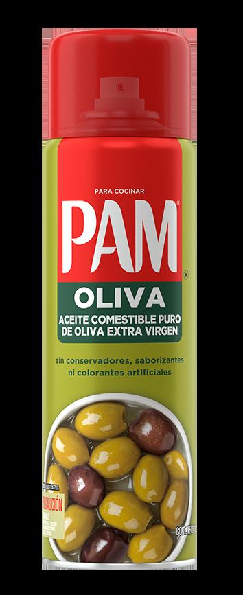 PAM ACEITE DE OLIVA