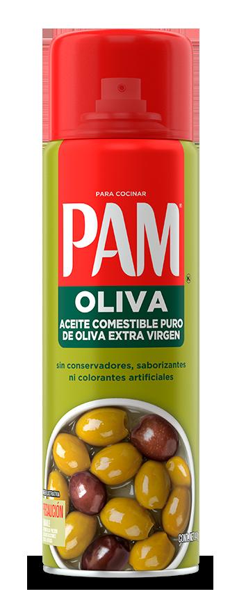 PAM® ACEITE DE OLIVA