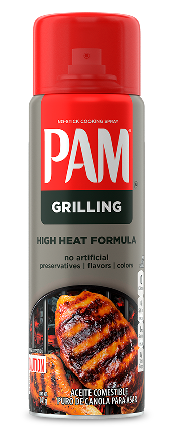 PAM® GRILL