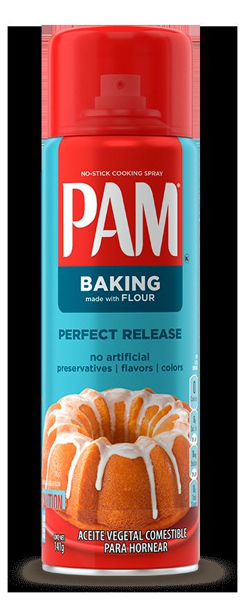 PAM® BAKING